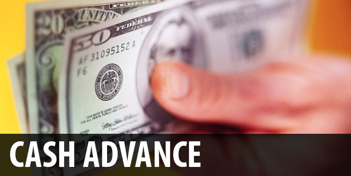Cash Advance For Emergency
